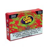 Candy King Strawberry & Watermelon E-liquid